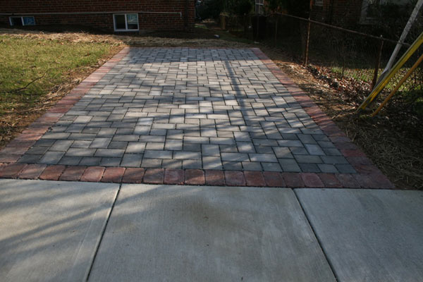 Maryland Driveway Design and Installation
