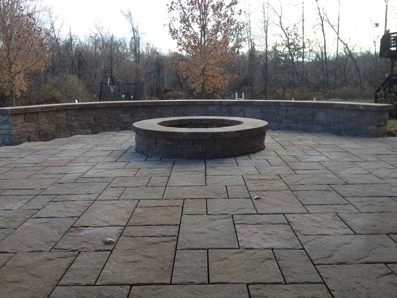 Maryland Firepits
