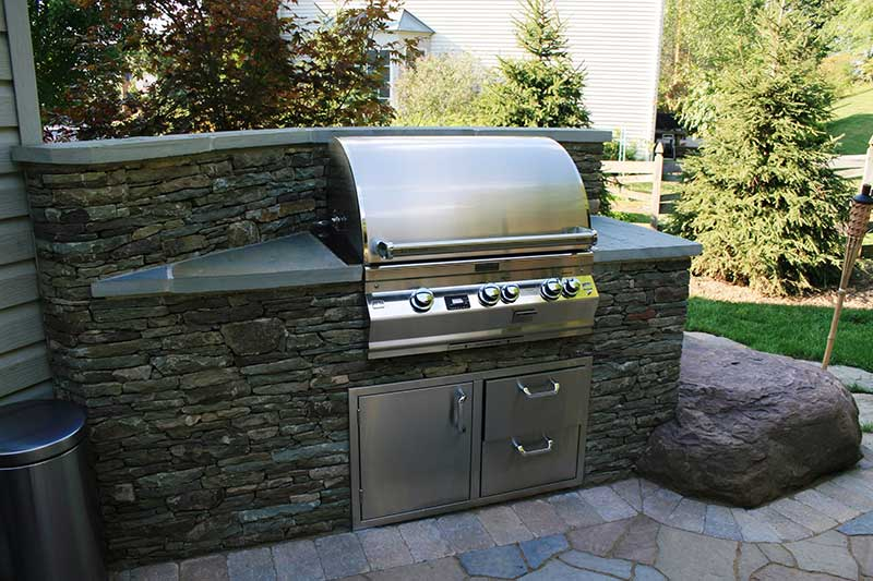 Maryland Outdoor Kitchens